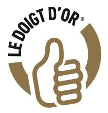 Le doigt d'or